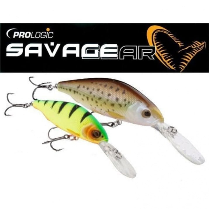 Savage Gear Diving Prey 90 Главна
