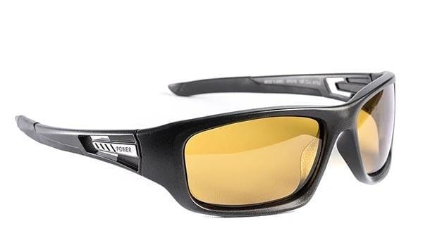 Power Evo - Lente Gialla Monostrato Очила