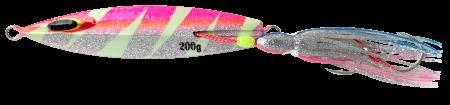 Sea Falcon Drain Inchiku 200гр. Джиг 01 Sardine