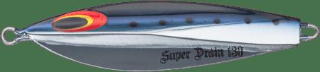 Sea Falcon Super Drain 200гр. Джиг 01 Sardine
