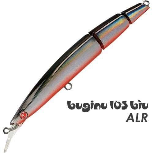 SeaSpin Buginu 105 Воблер BG105-ALR