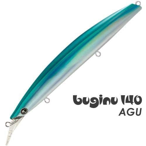 SeaSpin Buginu 140 Воблер BG140-AGU