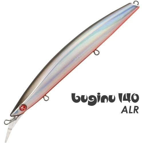 SeaSpin Buginu 140 Воблер BG140-ALR