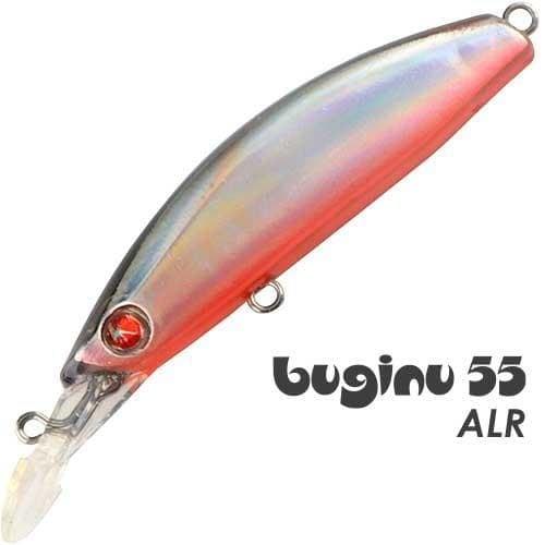 SeaSpin Buginu 55 Воблер BG55-ALR