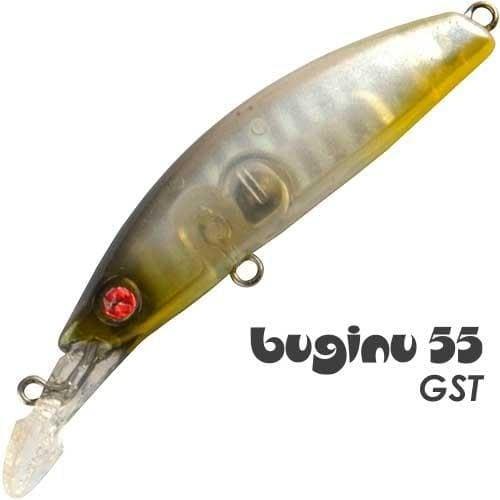 SeaSpin Buginu 55 Воблер BG55-GST