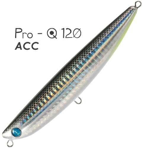 SeaSpin Pro-Q 120 Воблер PROQ120-ACC