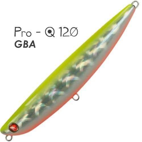 SeaSpin Pro-Q 120 Воблер PROQ120-GBA