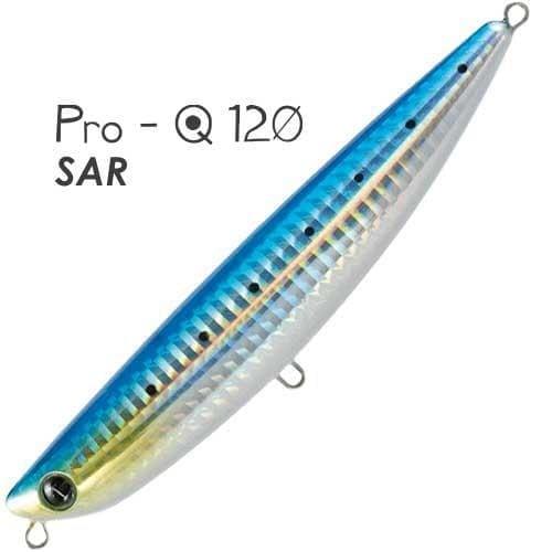 SeaSpin Pro-Q 120 Воблер PROQ120-SAR