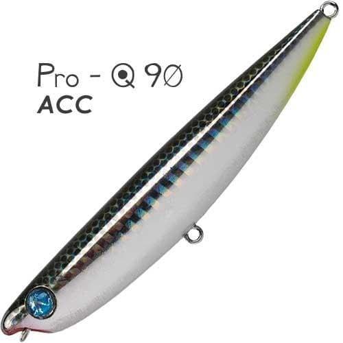 SeaSpin Pro-Q 90 Воблер PROQ90-ACC