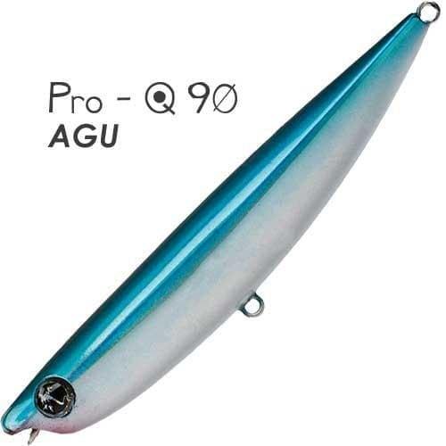 SeaSpin Pro-Q 90 Воблер PROQ90-AGU