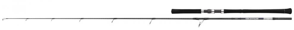 Shimano Grappler Джигинг въдица GLPCS80MH