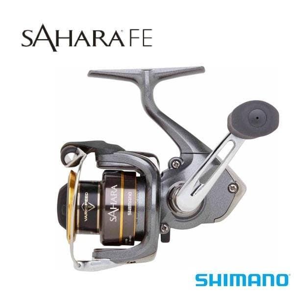 Shimano Sahara SH500FE Макара с преден аванс