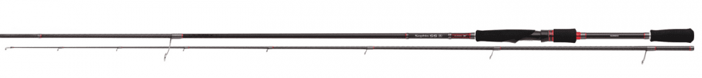 Shimano Sephia SSR Spinning Спининг въдица SESSRS803M