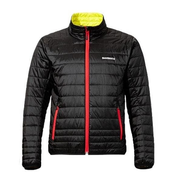 Shimano Soft Insulation Jacket LT Яке JA051N19 - L