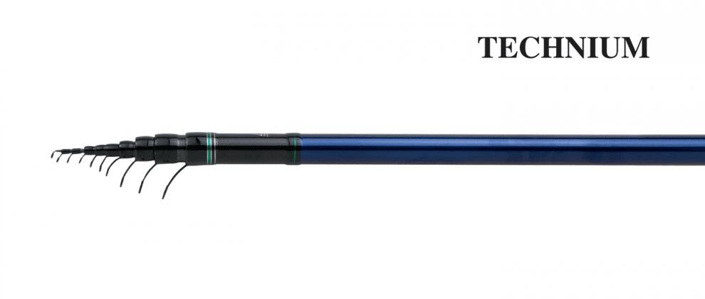 Shimano Technium Fast 600 TE GT (TECTEGTFA60) Болонезе въдица