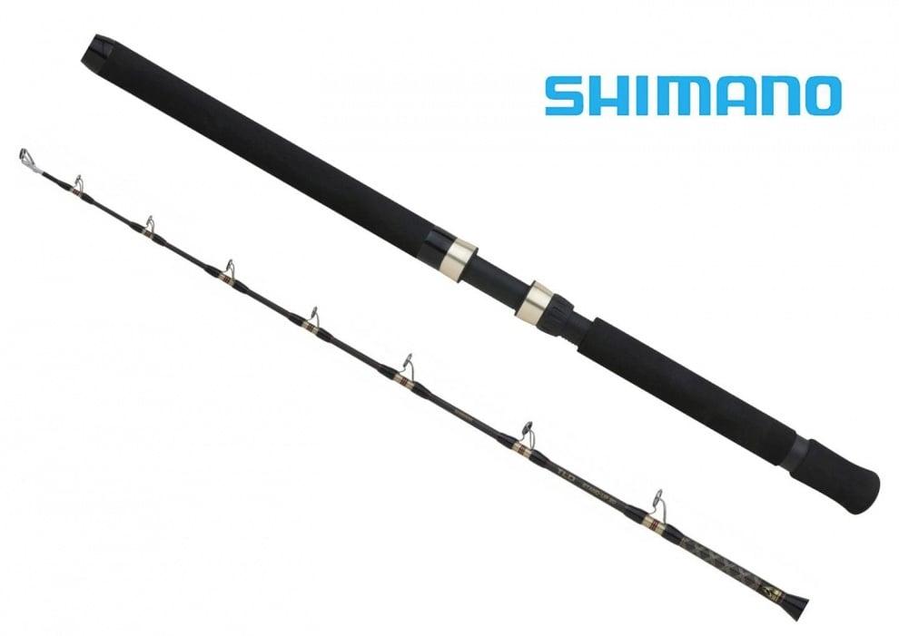 Shimano TLD A Stand Up 20lbs - /TLDASTP20/ въдица