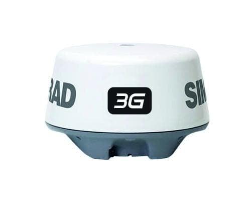 Simrad Broadband 3G Radar Радар