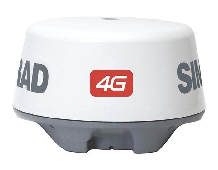 Simrad Broadband 4G Radar Радар