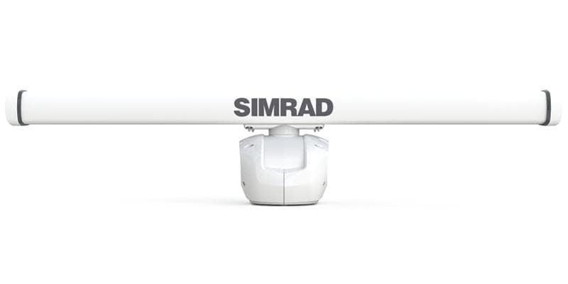 Simrad HALO-6 Pulse Comp Radar Радар