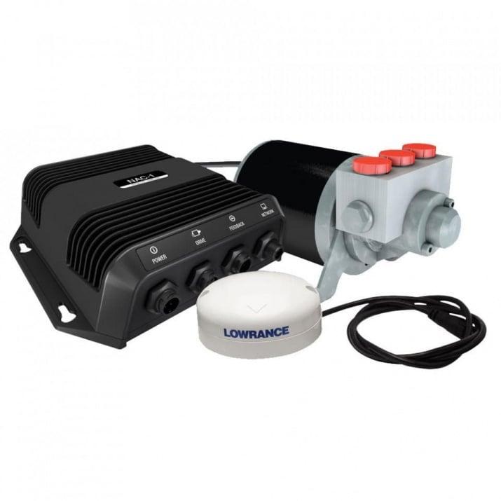 Simrad OB Pilot Hydraulic Steer Pack Автопилот
