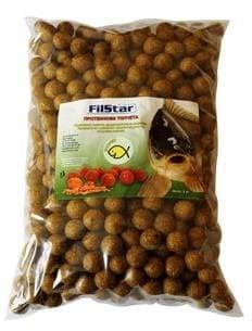 FilStar Протеинови топчета - 3кг. Скопекс