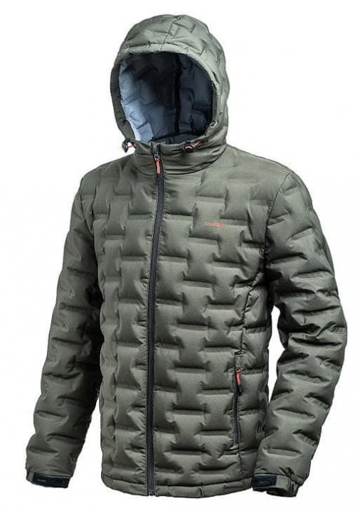 Snowbee Nivals Down Jacket-Hood Яке
