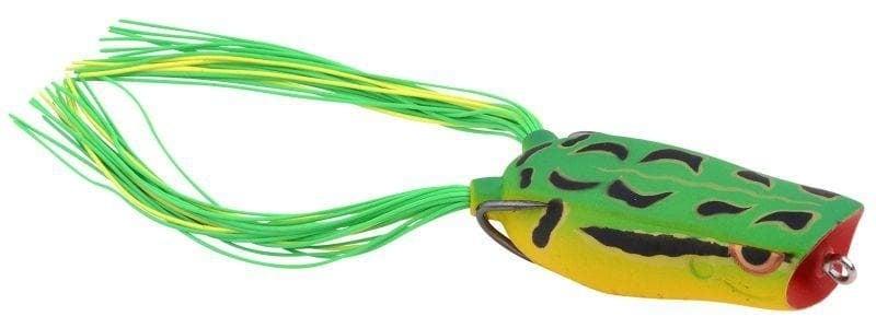 SPRO BronzEye Pop 60 Воблер S4871-6001 green