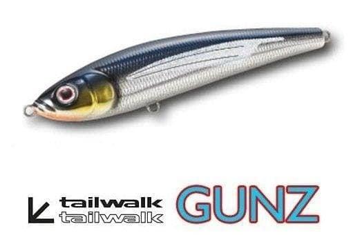Tailwalk Gunz 180F