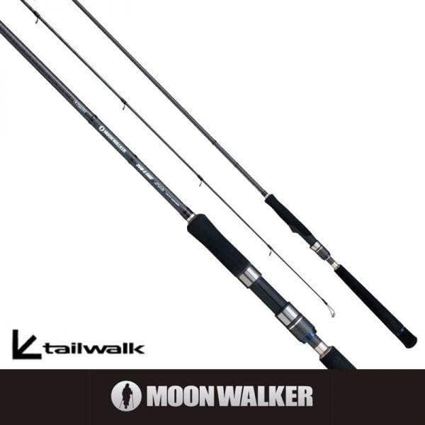 Tailwalk Moonwalker  Titan KR 96M Спининг въдица