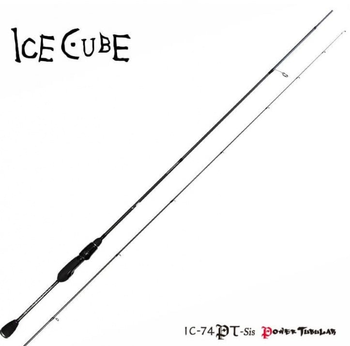 Tict Ice Cube IC-74PT-Sis Въдица