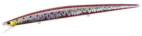 DUO Tide Minnow Slim 200 Воблер Fire Sardine