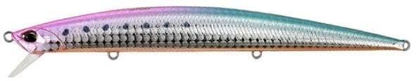 DUO Tide Minnow Slim 200 Воблер CBA0189 Sakura Sardine