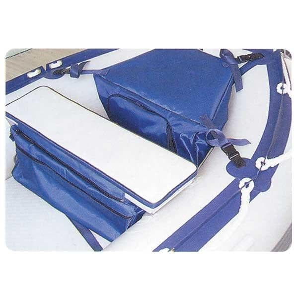 Tohamaran Чанта за седалка на лодка