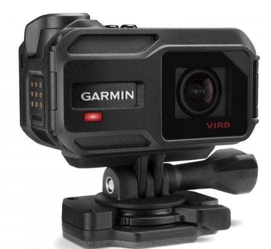 Garmin VIRB® XE Водоустойчивa HD екшън камера 5