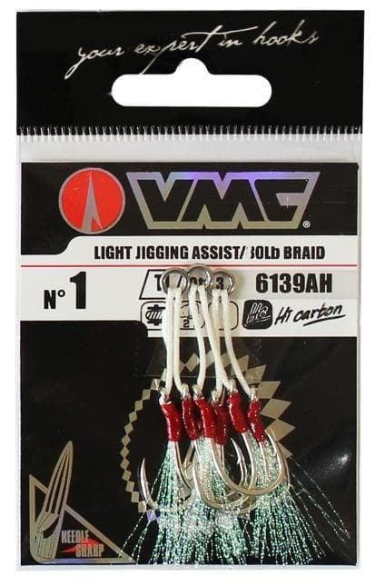 VMC 6139ATI Assist Куки