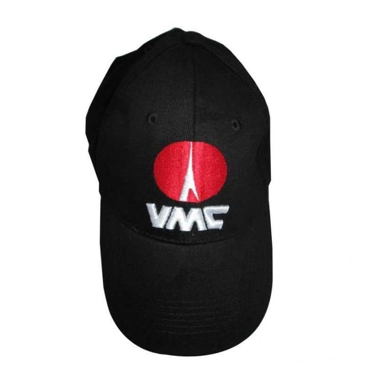 VMC CAP Шапка с козирка Черен