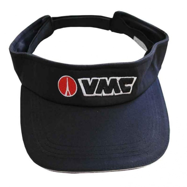 VMC Fekete Козирка