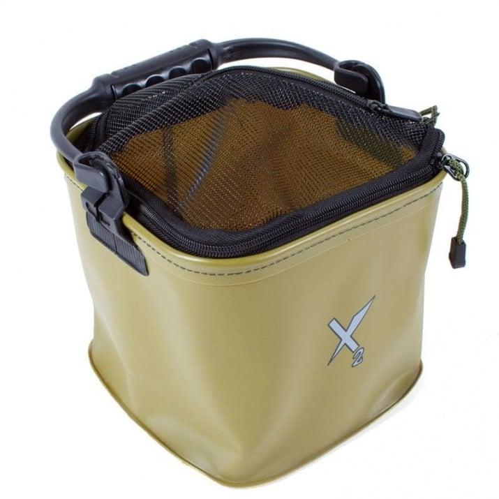 X2 EVA Particle bag + handle - /AV5017/ Чанта