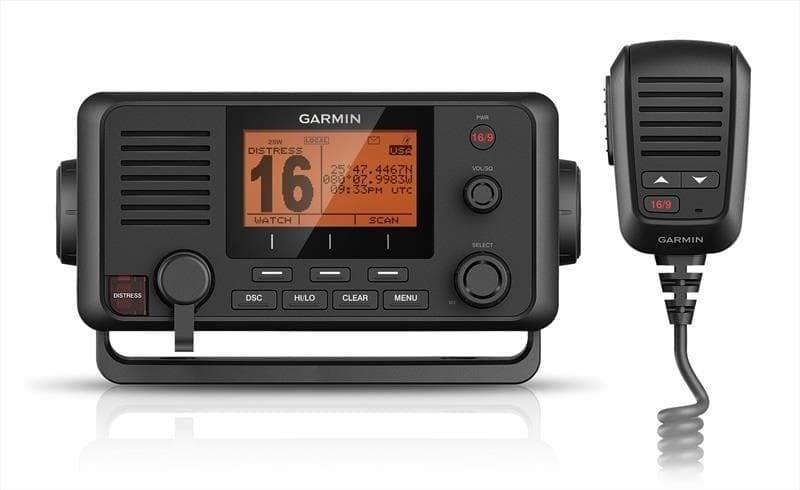 Garmin VHF 110i Морска радиостанция
