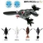 Savage Gear 3D Bat Воблер прилеп