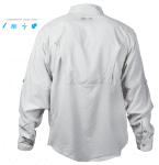 Fathom Ocean Comfort Guide Shirt LS Риза 2