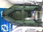 Allroundmarin Kiwi 300 Лодка 3