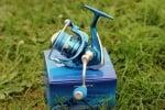 Favorite BLUE BIRD 2500S Макара с преден аванс 4