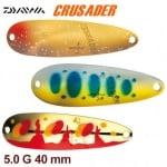 Daiwa Crusader 5.0гр Блесна клатушка 1