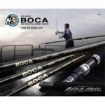Boca Jigging S-632 Black Hole Въдица качество