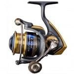 Sapphire 2500S - Favorite Макара с преден аванс риболов