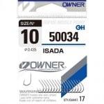 Owner Isada 50034 Единична кука