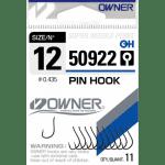 Owner Pin Hook 50922 Единична кука