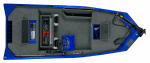 Alumacraft Bass 175 Prowler Лодка2
