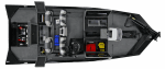 Alumacraft Pro 175 Лодка2
